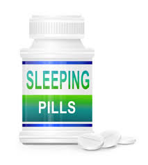 a bottle of the best sleeping pills